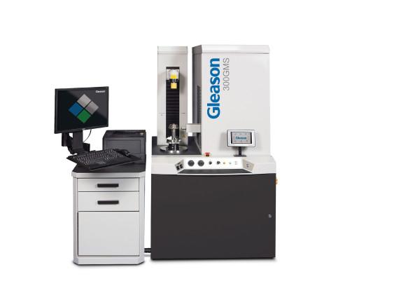 GMSL Series - Multi-Sensor Inspection Including Laser Technology